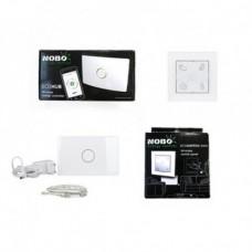 NOBO Energy Control приложение на мобильный телефон