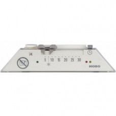 Термостат NOBO R80 PDE N