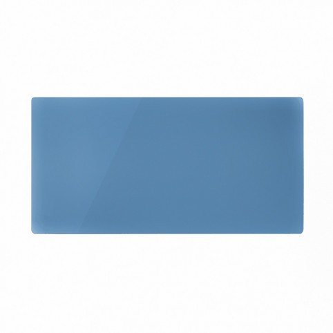 Панель Nobo Retro blue для OSLO 1000