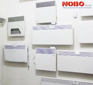 Конвекторы Nobo